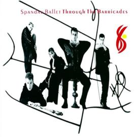 Spandau Ballet -Through the barricades | CD + DVD