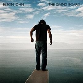 Elton John - The diving board | CD