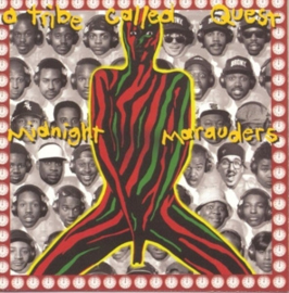 A Tribe Called Quest - Midnight Marauders | LP