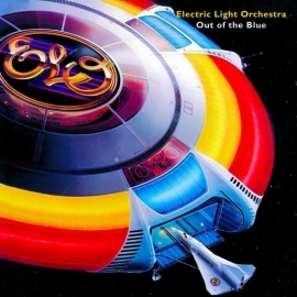 Electric Light Orchestra - Out of the blue | 2LP