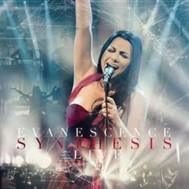 Evanescence - Synthesis Live   2LP -Coloured vinyl-