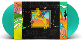 Jonathan Wilson - Dixie Blur | 2LP - Coloured vinyl=