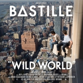 Bastille - Wild world | 2LP -Kreuk in hoes-