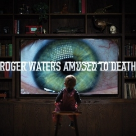 Roger Waters - Amused to death | CD -reissue-
