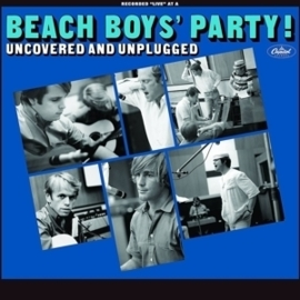 Beach Boys - Beach boys' party!~Uncovered and unplugged | CD