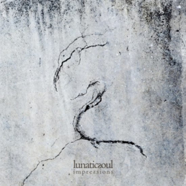 Lunatic Soul -  Impressions    CD