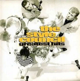 Style Council - Greatest hits | CD