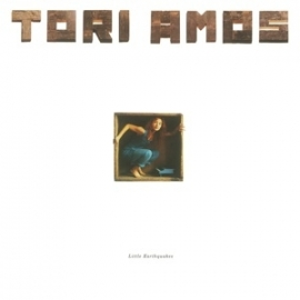 Tori Amos - Little earthquakes | LP