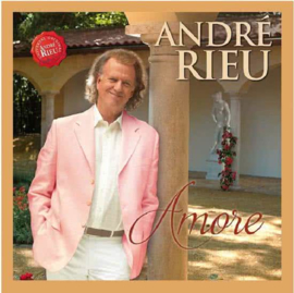 Andre Rieu - Amore | CD