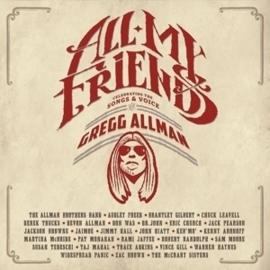 Gregg Allman - All my friends: celebrating the song   2CD