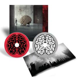 Rush - Hemispheres |  2CD -40th anniversary-