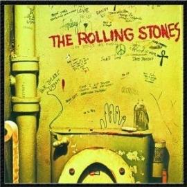 Rolling Stones - Beggars banquet | CD
