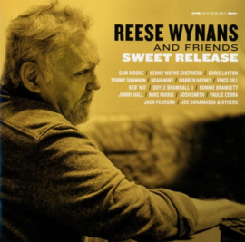 Reese Wynans - Reese Wynans And Friends: Sweet release | CD
