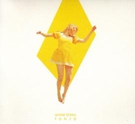 Janne Schra - Ponzo | LP + CD