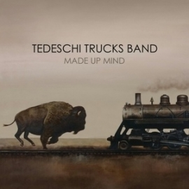 Tedeschi Trucks band - Made up mind -digi- | CD