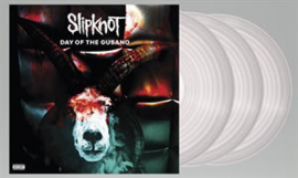 Slipknot - Day Of The Gusano | 3LP + DVD -Coloured vinyl-