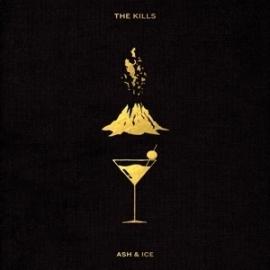 Kills - Ash & Ice |  CD