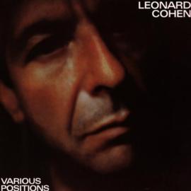 Leonard Cohen - Various positions | CD