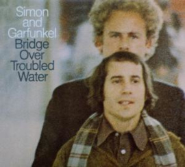 Simon And Garfunkel - Bridge Over Troubled Water  | 2CD 40th anniversary edition