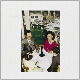 Led Zeppelin - Presence | CD