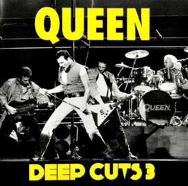 Queen - Deep cuts 3 1984-1995  | CD
