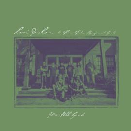 Levi Parham - It's all good | CD