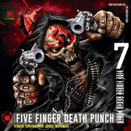 Five finger death punch - And justice for none | LP