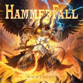 Hammerfall - Dominion | CD