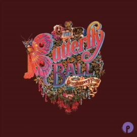 Roger Glover And Guests ‎– The Butterfly Ball And The Grasshopper's Feast | 2LP