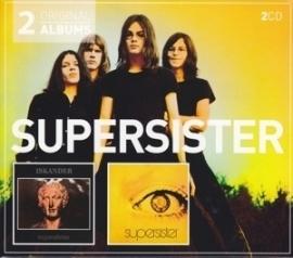 Supersister - 2 on 1 : Iskander + To the highest bidder | 2CD