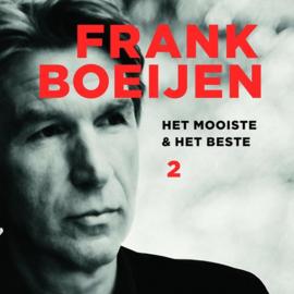 Frank Boeijen - Het mooiste & het beste 2 | 3LP