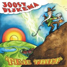 Joost Dijkema - Time Thief   LP