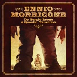 Ennio Morricone - De Sergio Leone a Quentin Tarantino | 4CD
