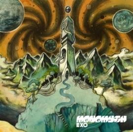 Monomyth - Exo | CD