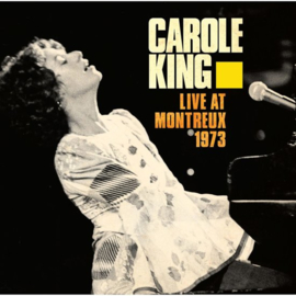 Carole King - Live at Montreux 1973 |  CD