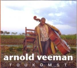 Arnold Veeman - Toukomst | CD