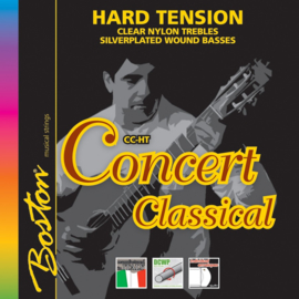 Boston Acoustic  - CC-BE Concert Classical Hard Tension