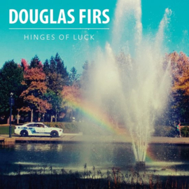 Douglas Firs - Hinges of luck | CD