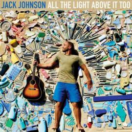 Jack Johnson - All the light above it | CD