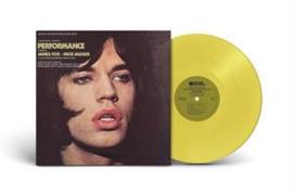 OST - Performance | LP -Coloured vinyl-