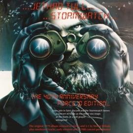 Jethro Tull - Stormwatch   CD