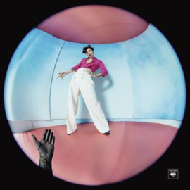 Harry Styles - Fine Line  | CD -Digi-