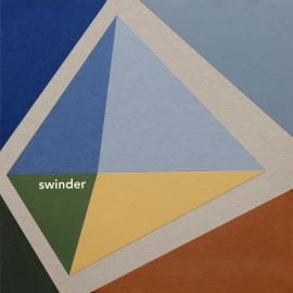 Swinder - Swinder | LP + CD