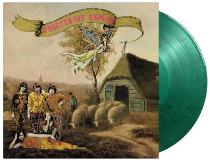 Cuby + Blizzards - Groeten uit Grollo | LP -coloured vinyl-