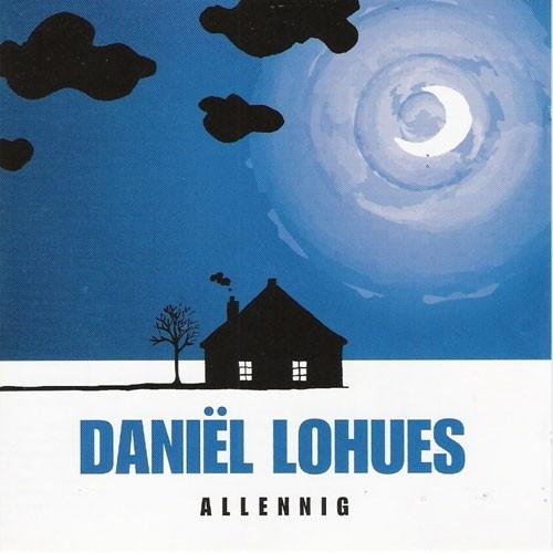 Daniel Lohues | Allennig - CD