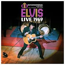 Elvis Presley - Live 1969 -Box Set- | 11CD