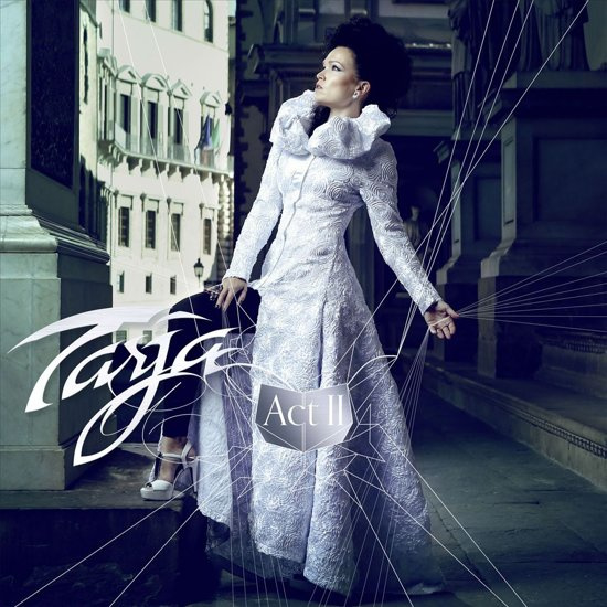Tarja - Act II  | 3LP + Downloadcode
