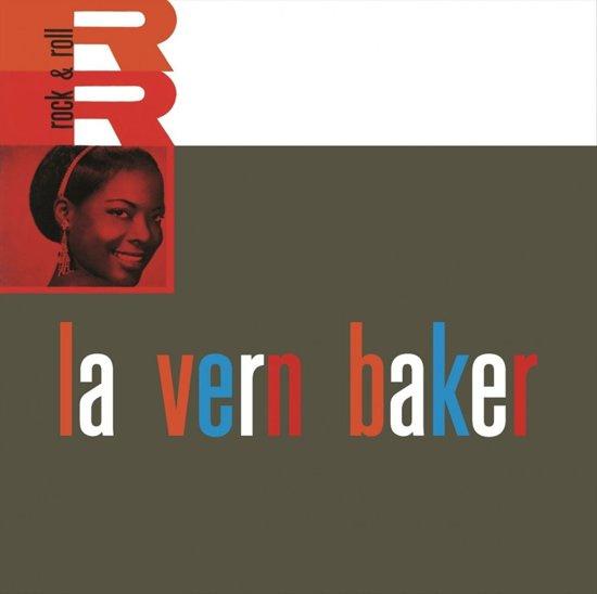 La Vern Baker - Rock and roll   LP