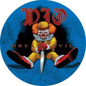 Dio - Dream Evil Live '87  | 12'vinyl Picture disc