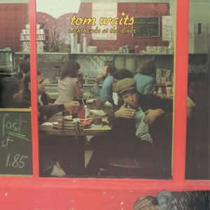 Tom Waits - Nighthawks At the Diner  | 2LP